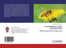 Investigation of the Parasitic Mite的封面