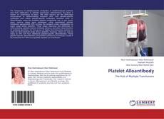Buchcover von Platelet Alloantibody