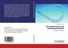 Bookcover of Несимметричная гидродинамика