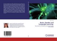 Capa do livro de Brain, Gender and Language Learning: