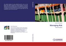 Bookcover of Managing Risk