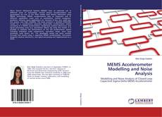 Обложка MEMS Accelerometer Modelling and Noise Analysis