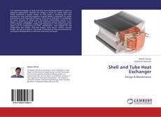 Buchcover von Shell and Tube Heat Exchanger