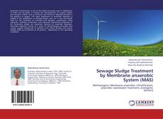 Bookcover of Sewage Sludge Treatment by Membrane anaerobic System (MAS)