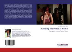 Buchcover von Keeping the Peace at Home
