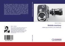 Mobile-mentary kitap kapağı