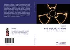 Bookcover of Role of (n, xn) reactions
