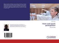 Bookcover of Islam and sports participation