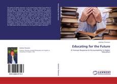 Copertina di Educating for the Future