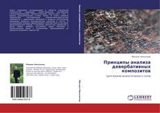 Принципы анализа девербативных композитов kitap kapağı