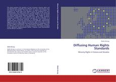 Bookcover of Diffusing Human Rights Standards