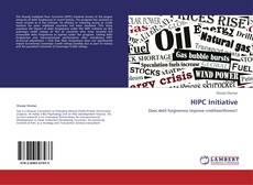 Bookcover of HIPC Initiative