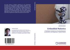 Copertina di Embedded Robotics