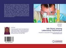Bookcover of Job Stress among Laboratory Technicians