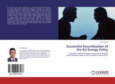 Bookcover of Successful Securitization of the EU Energy Policy