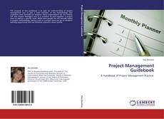 Bookcover of Project Management Guidebook