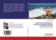 Capa do livro de Emotional Intelligence, Multiple Intelligences and Academic Writing