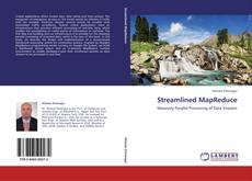 Couverture de Streamlined MapReduce