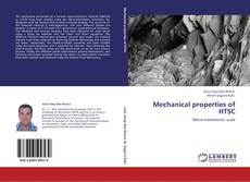 Bookcover of Mechanical properties of HTSC