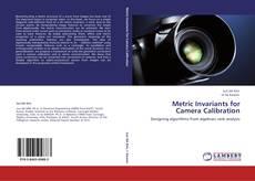 Portada del libro de Metric Invariants for Camera Calibration
