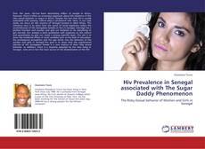Capa do livro de Hiv Prevalence in Senegal associated with The Sugar Daddy Phenomenon