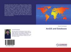 Capa do livro de ArcGIS and Databases