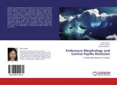 Bookcover of Embrasure Morphology and Central Papilla Recession
