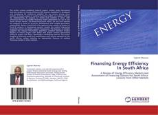 Bookcover of Financing Energy Efficiency In South Africa