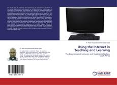 Using the Internet in Teaching and Learning kitap kapağı