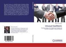 Capa do livro de Unusual Coalitions: