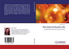 Buchcover von The Value of Human Life