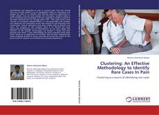 Capa do livro de Clustering: An Effective Methodology to Identify Rare Cases In Pain