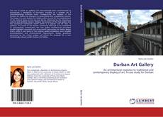 Couverture de Durban Art Gallery