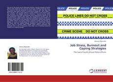 Bookcover of Job Stress, Burnout and Coping Strategies