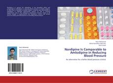 Bookcover of Nordipine Is Comparable to Amlodipine in Reducing Blood Pressure