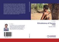 Capa do livro de Ethnobotany of Garasia Tribe