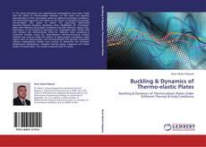 Обложка Buckling & Dynamics   of Thermo-elastic Plates