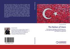 Bookcover of The Nation of Islam