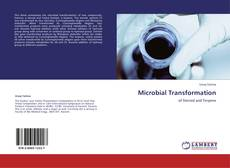 Bookcover of Microbial Transformation