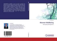 Portada del libro de Women Wellbeing