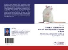 Effect of Losartan on Gastric and Duodenal Ulcers in Rats的封面