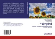 Bookcover of Sustainable Land Management
