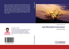 Buchcover von Soil Microbial Interaction