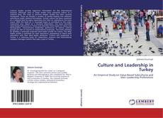 Bookcover of Culture and Leadership in Turkey