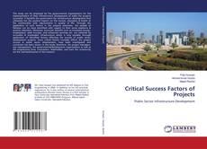 Borítókép a  Critical  Success Factors of Projects - hoz