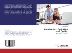 Обложка Globalization, Capitalism and Gender