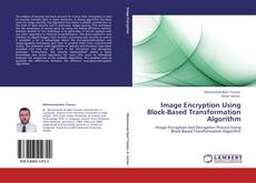 Bookcover of Image Encryption Using Block-Based Transformation  Algorithm