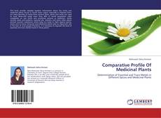 Bookcover of Comparative Profile Of Medicinal Plants