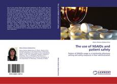 Bookcover of The use of NSAIDs and patient safety
