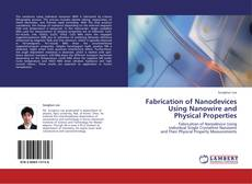 Bookcover of Fabrication of Nanodevices Using Nanowire and Physical Properties